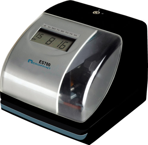 Acroprint ES700 Time Clock