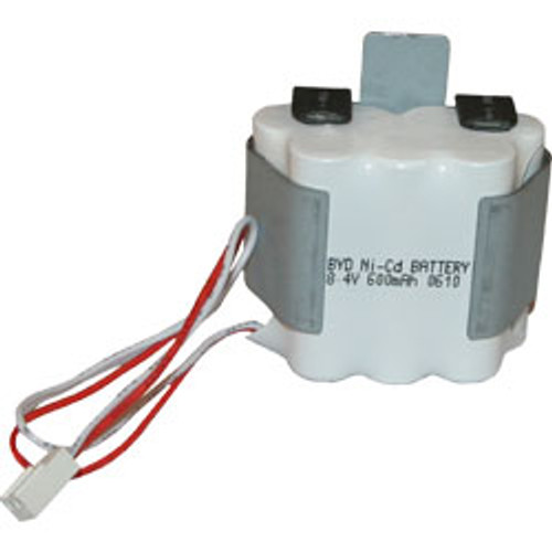 Acroprint NiCd Battery Pack for ATR120 time clock