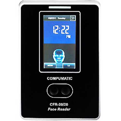 CFR-20/20 Face Reader Biometric Face Recognition System