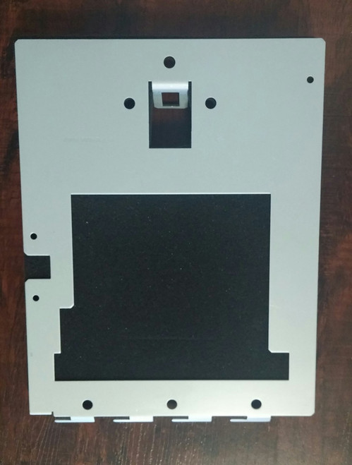 Hand Punch Mounting Plate