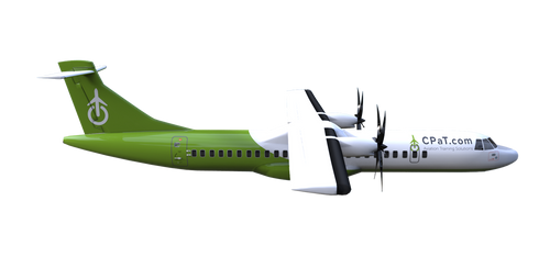 This Interactive Course is designed as a Systems Knowledge CBT for both Initial and Recurrent Training for ATR 72/42-600 Aircraft. This CBT provides complete systems training by use of text, audio, graphic animations, and level 3 interactive training, providing the highest level of learning. Each module has its own knowledge assessment for evaluating the understanding of the lesson.