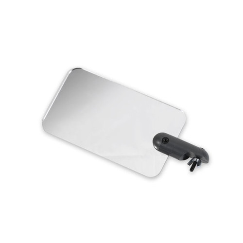 Inspection replacement mirror small