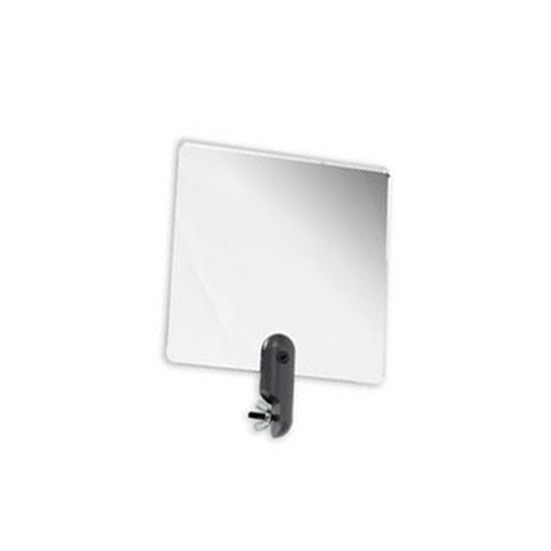 Inspection replacement mirror medium