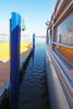Vertical Dock Bumper
