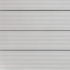 Tan Painted Aluminum Decking