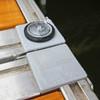 Gray Dock Cap
