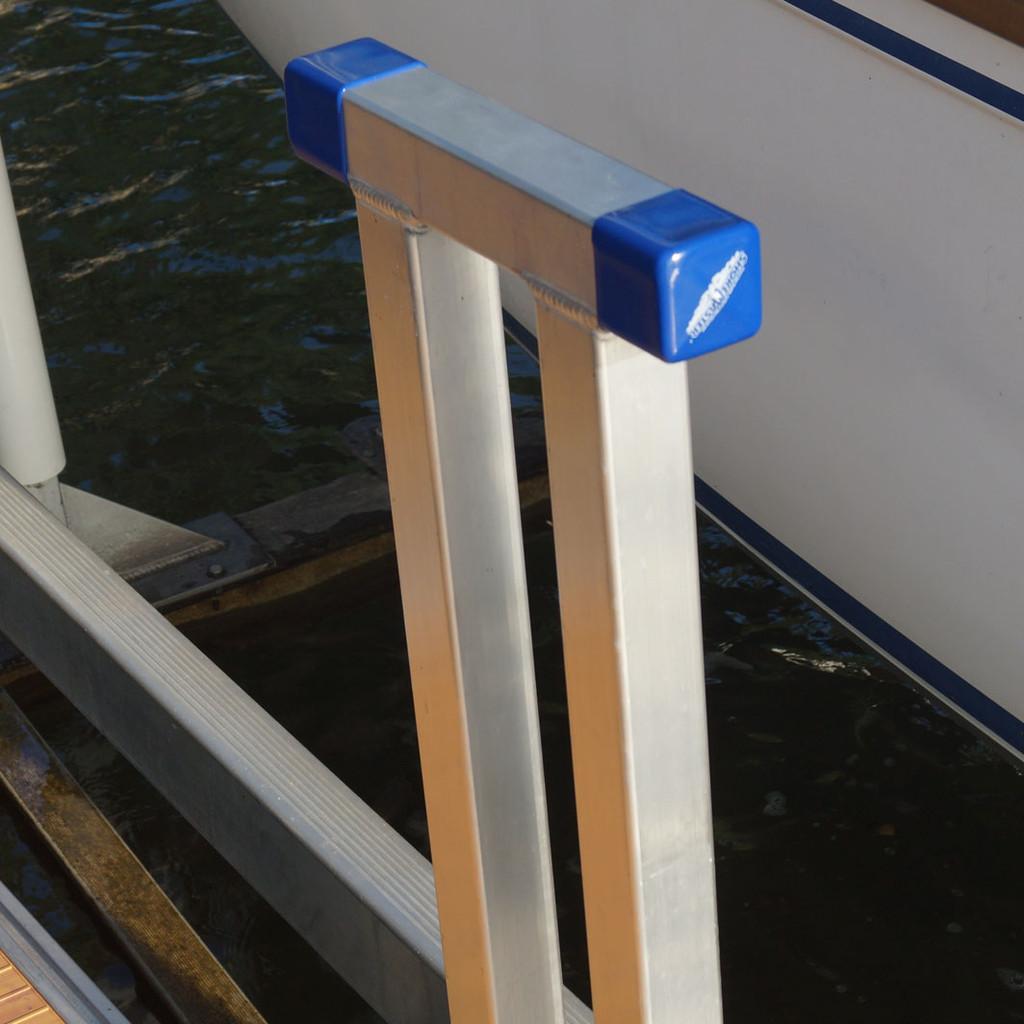 Boat Lift Handrail