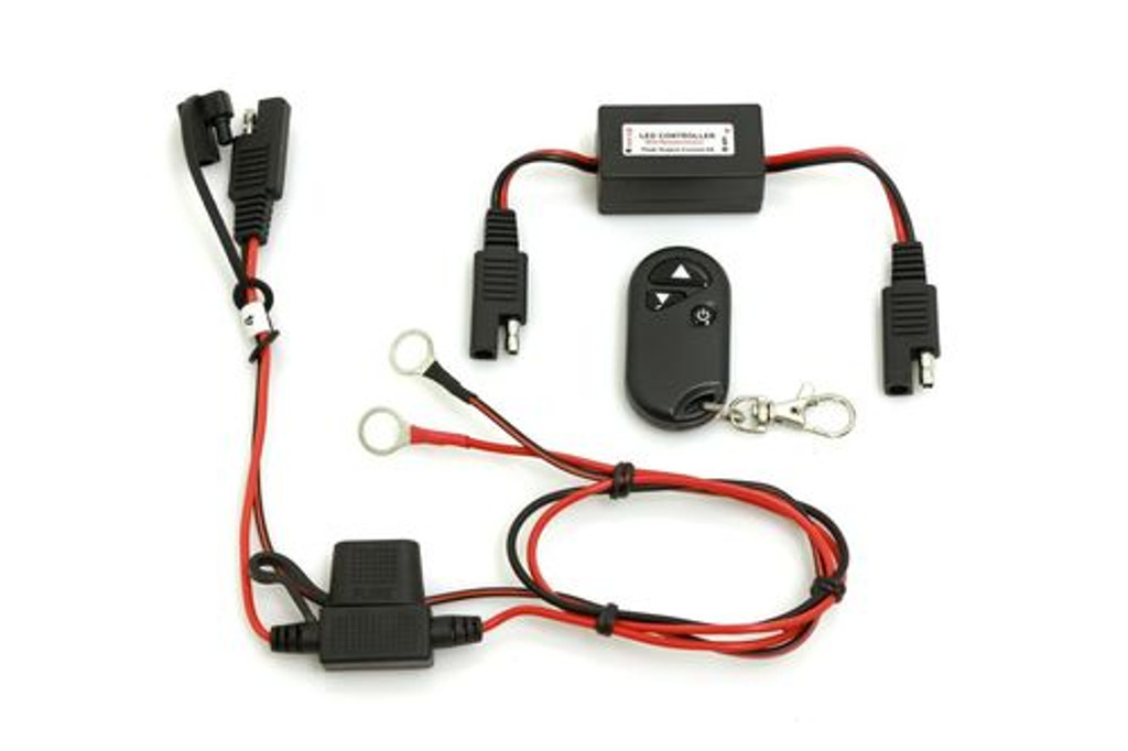LED Flexible Canopy Light Remote & Transmitter Kit