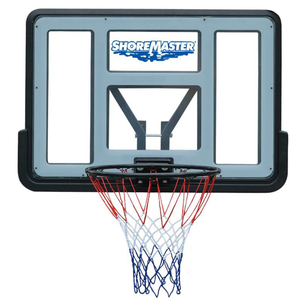 Dockside Basketball Hoop