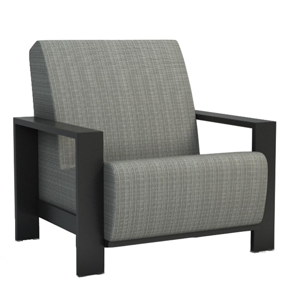 Grace Air Arm Dock Chair