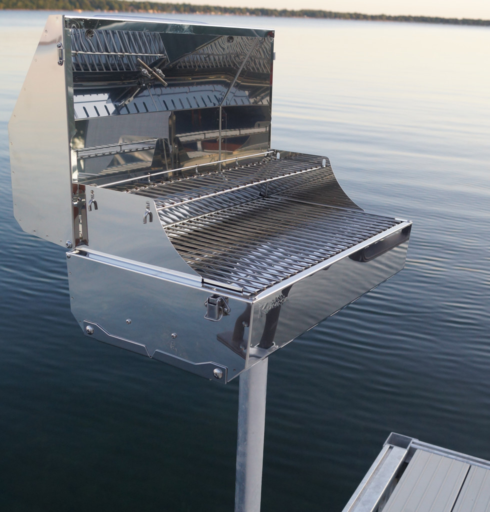 Dockside Grill