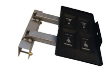 Battery Tray Kit - Canopy Mount