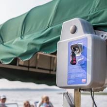 120V ShoreMaster Lift Motor with Whisper Winch Installation Kit