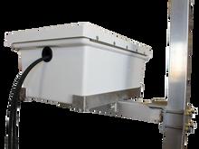 Hydraulic Box Holder