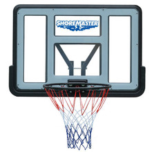 Dockside Basketball Hoop