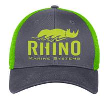Rhino Marine Systems New Era Hat