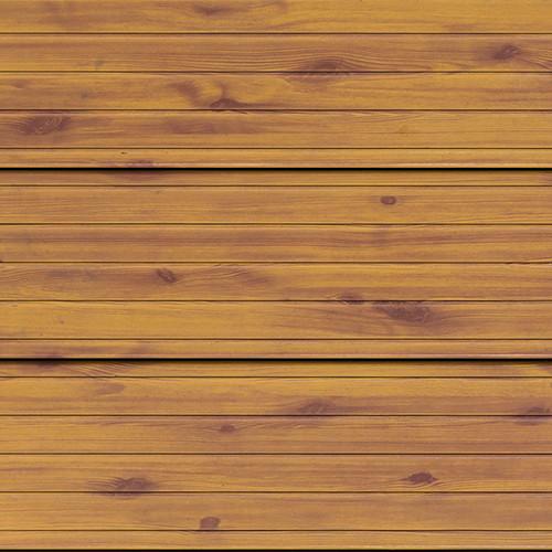 Traditional Oak Woodgrain Decking