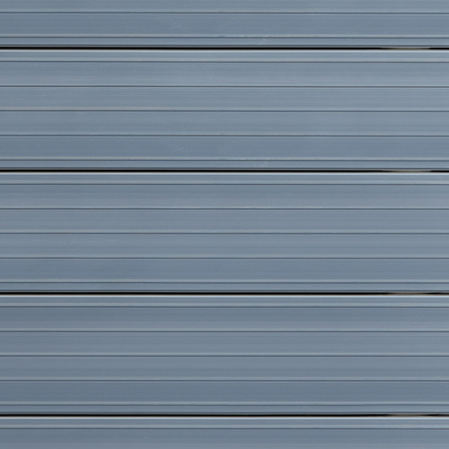 Plain Aluminum Decking