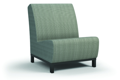 Grace Air Armless Dock Chair
