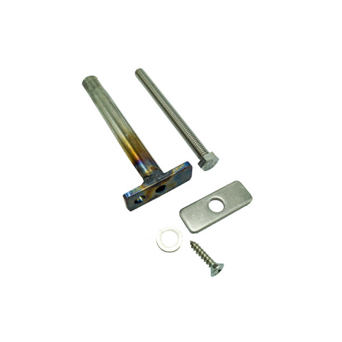 Poly Connector Rod 316 SS - 5.875