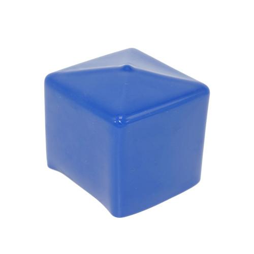 Cap #15 - Blue - 2.313 x 2.313