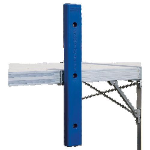 Vertical Bumper - Poly Bumper Only - NO HAREWARE