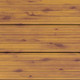 Traditional Oak Woodgrain Decking