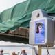 12/24V ShoreMaster Lift Motor with Whisper Winch Installation Kit