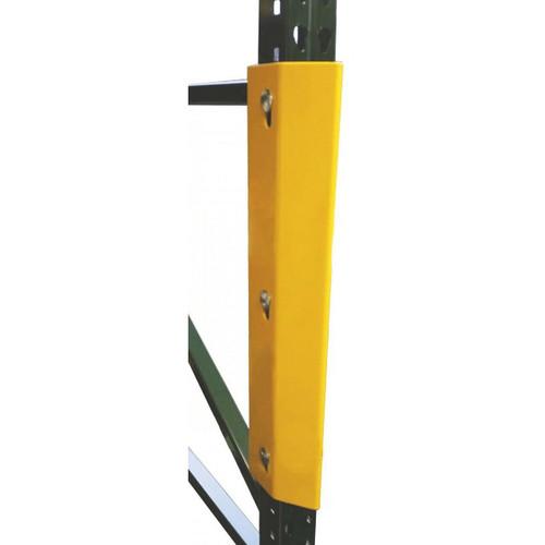 Rhino Rails Steel Bolt-On Post Protector