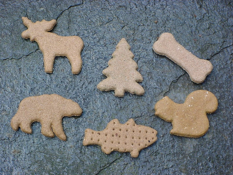2 Dozen Shaped Dog Cookies