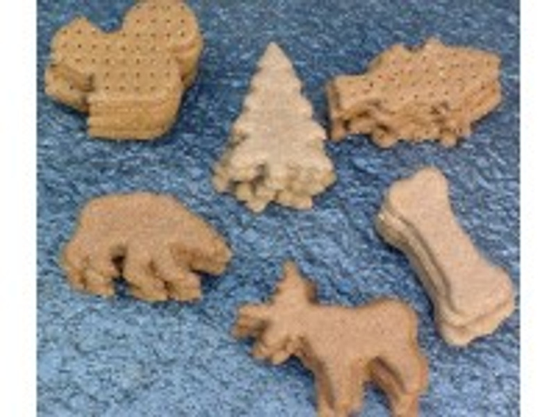 3 Dozen Dog Cookies