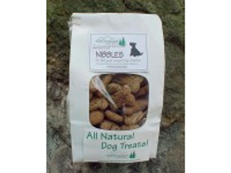 Nibbles - Hypoallergenic - 1 Pound Bag