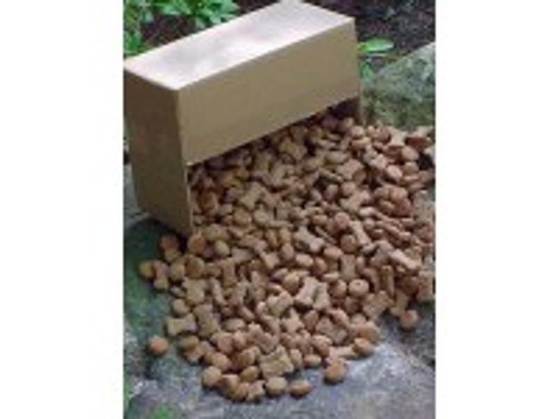 Nibbles 10 Pound Bulk Box