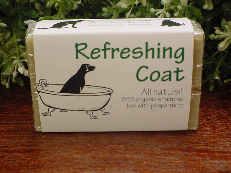 Refreshing Coat