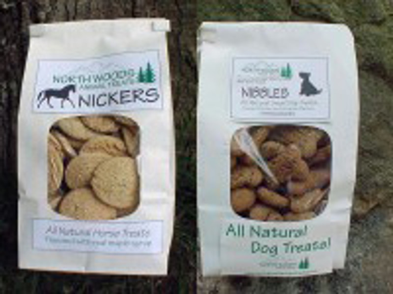 Nickers and Nibbles Subscription