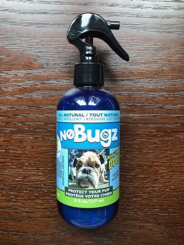Bug spray for dogs - 8 oz
