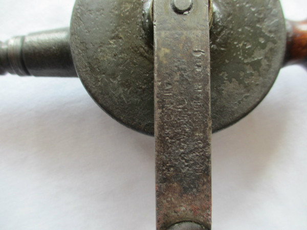 Antique Value Grinder