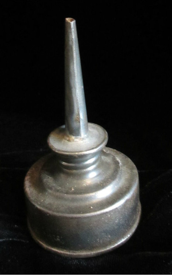 Sewing Machine Oil Can