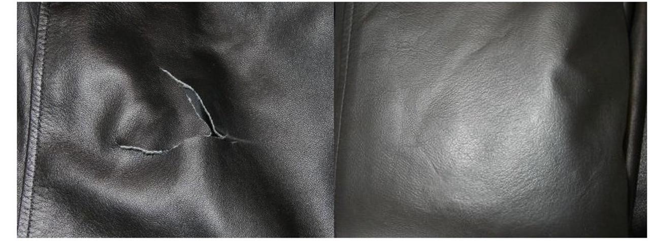 Leather & Sheepskin Repairs
