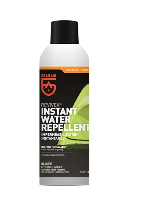 Instant Water Proofing Spray