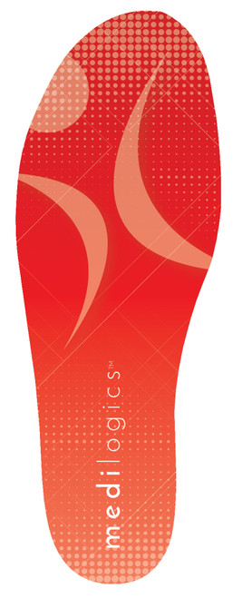 Medilogics Arch Support Insole