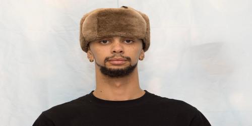 Mens Furs Hat