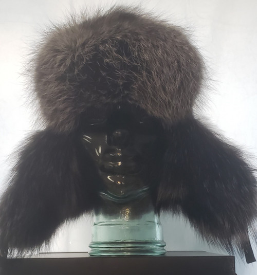 Fox Trapper Hat