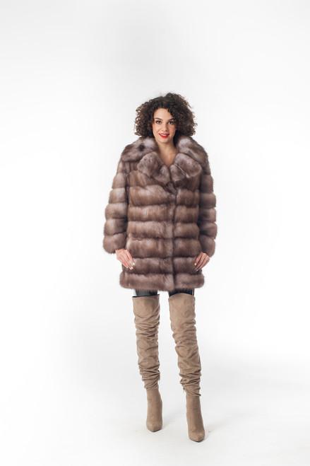Marten Jacket horizontal Layout