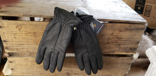 Mens Deer Skin Glove