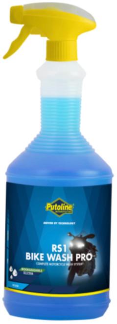 Putoline RS 1  bike wash
