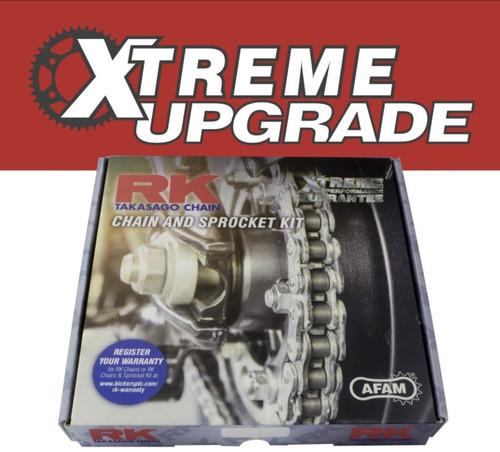RK OE EXTREME UPGRADE  Sprocket kit