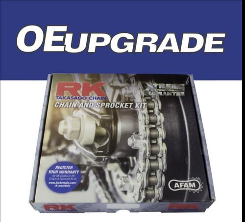 RK OE UPGRADE  Sprocket kit