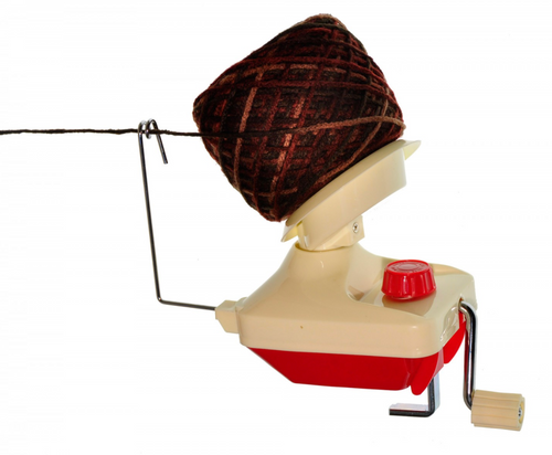 Pre-order: Yarn Ball Winder