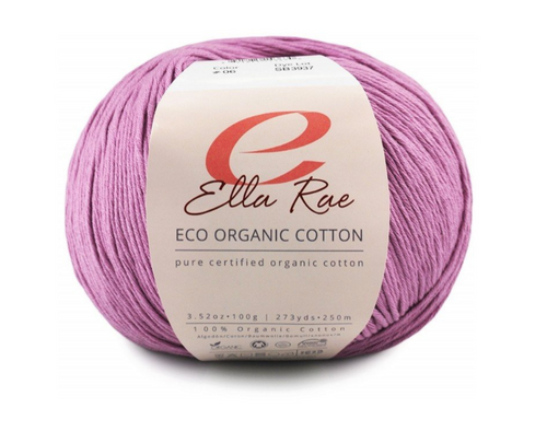 Ella Rae - Eco Organic Cotton